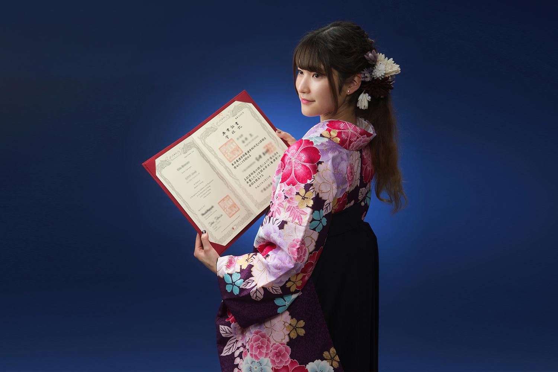 卒業・卒業袴