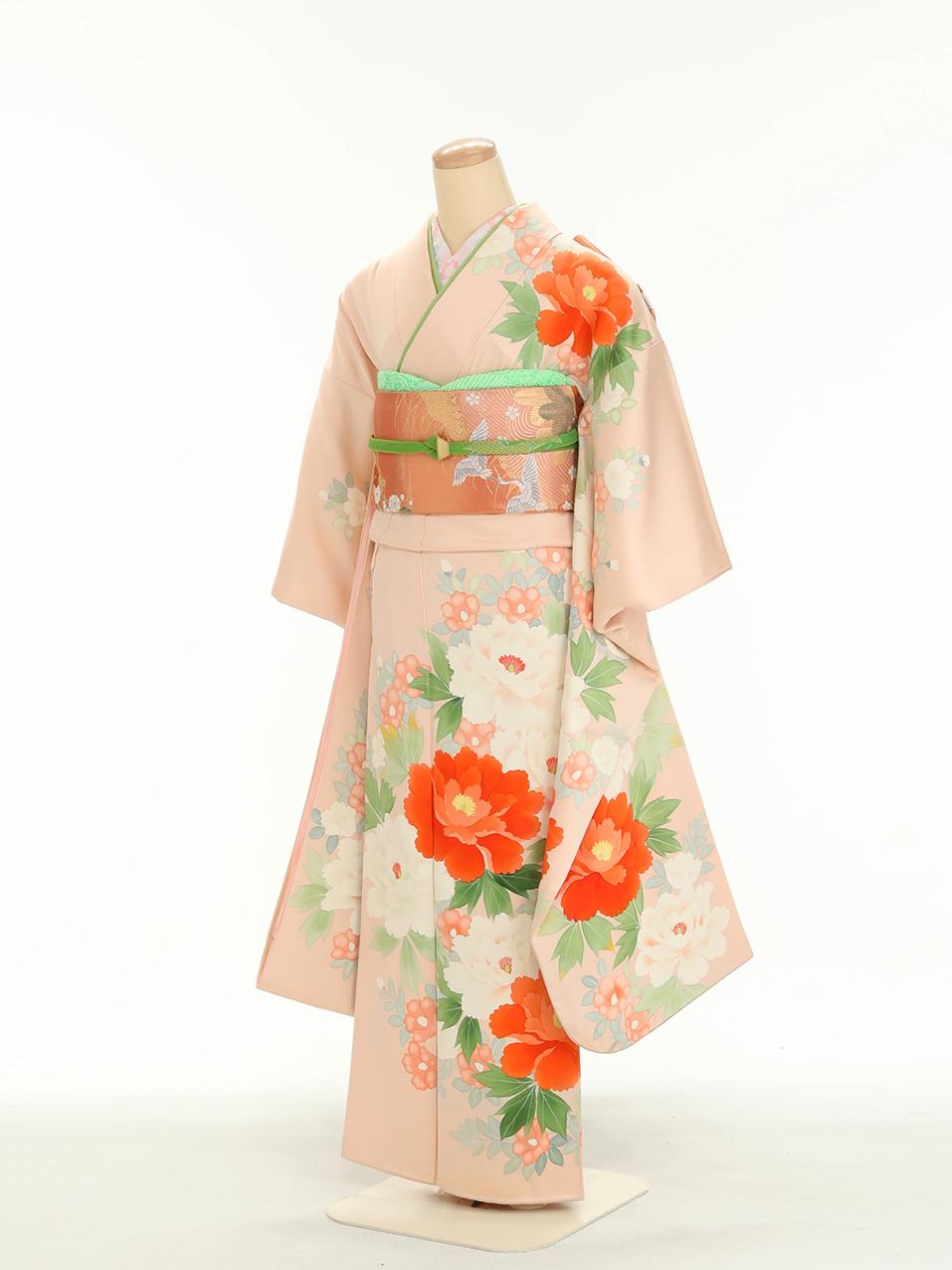 成人式衣裳7 おでかけNG