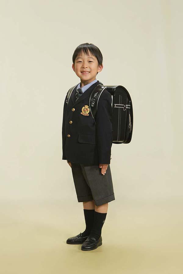 入学 男の子  –