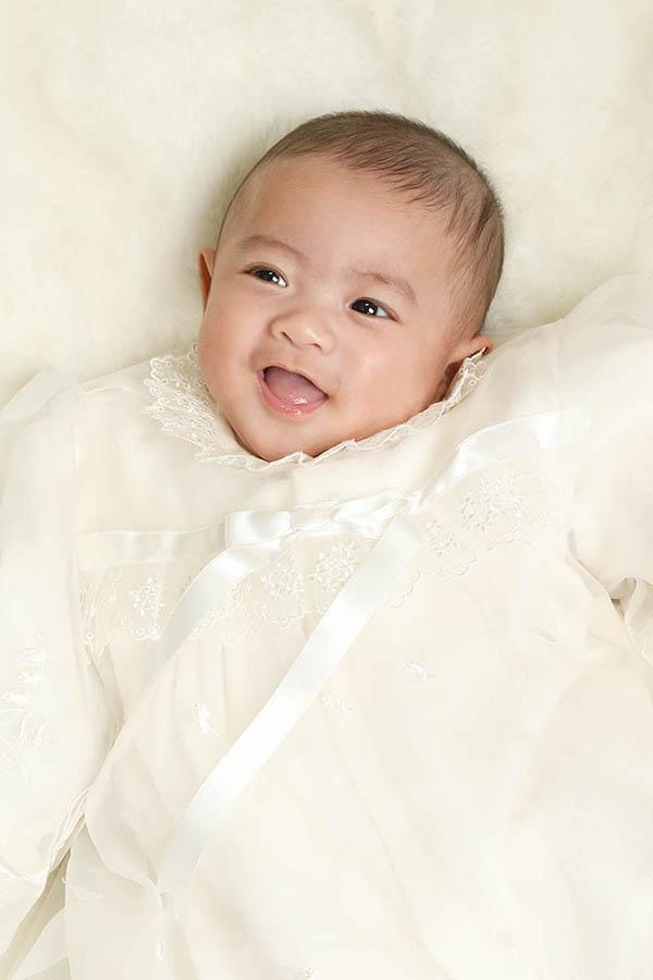 お宮参り 赤ちゃん  –