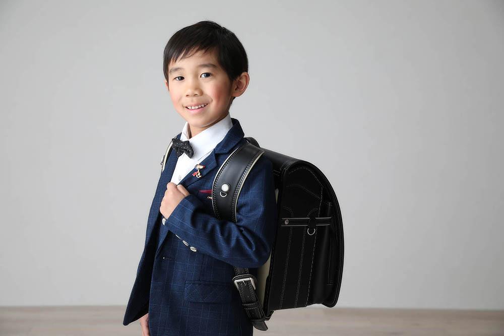 入学 男の子 3