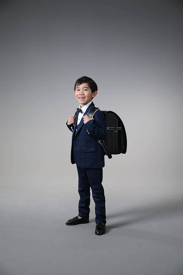 入学 男の子 1