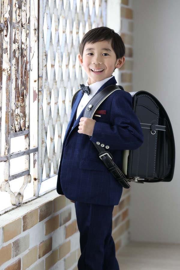 入学 男の子 4