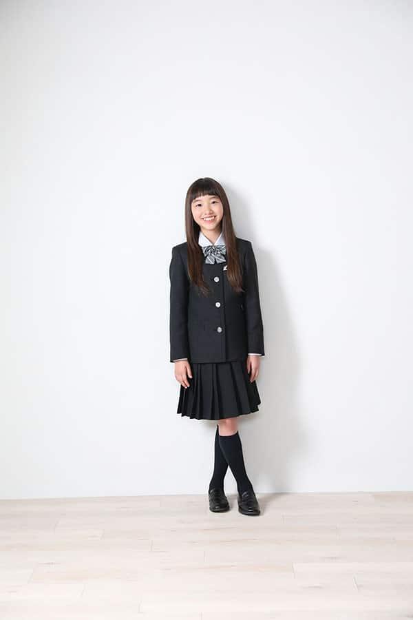 卒業・入学 女の子 1