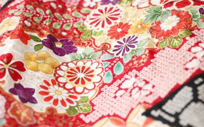 日本の伝統美に彩られた古典柄振袖のご紹介 〜其の一〜