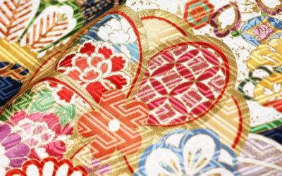 日本の伝統美に彩られた古典柄振袖のご紹介~其の七~