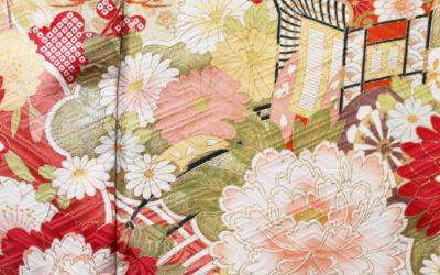 日本の伝統美に彩られた古典柄振袖のご紹介~其の五~