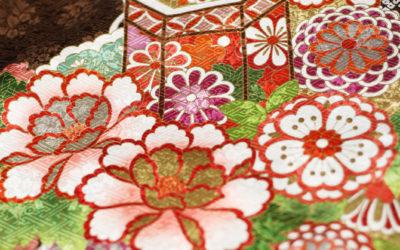 日本の伝統美に彩られた古典柄振袖のご紹介〜其の三〜