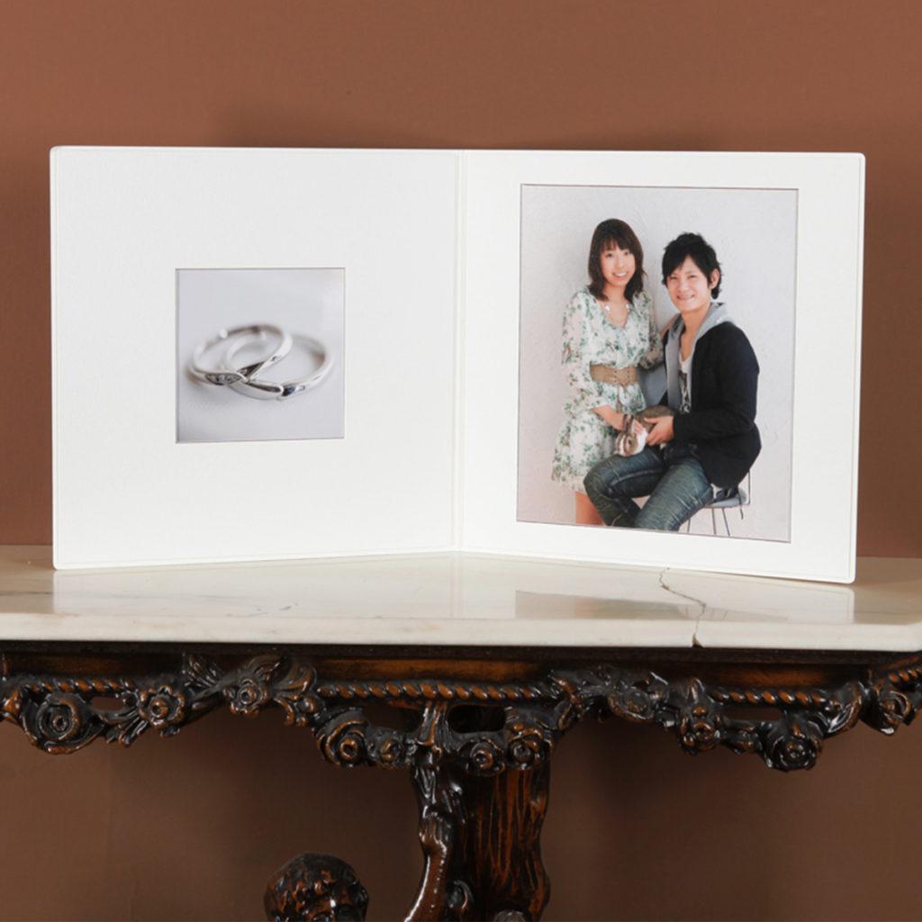 商品撮影 Case1(横浜そごう写真館)
