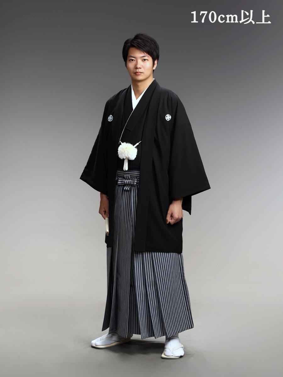 成人式(羽織袴)3[170cm以上]